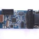 NGX's USB ARM JTAG